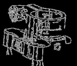 afbeelding Prothese Osseointegratie